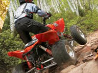 Northern Natal 4x4 & Outdoor Centre - New All Terrain Vehicles for Sale in Newcastle KwaZulu-Natal - ATVs